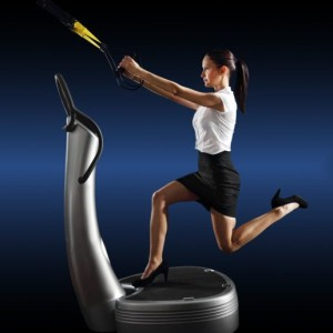 Power Plate, TRX